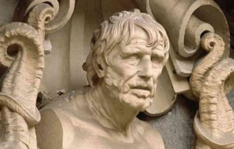 Frases de Sêneca filosóficas sobre a vida