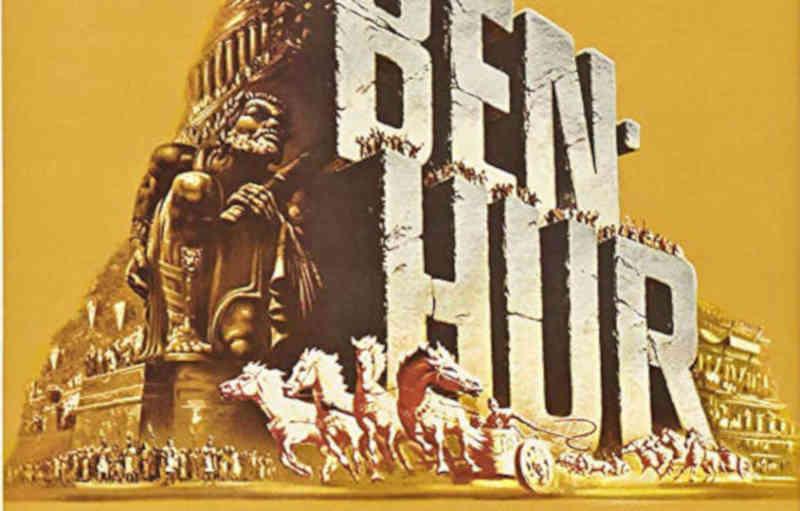 Frases do Filme Ben-Hur