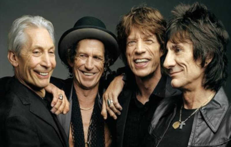 Frases de The Rolling Stones