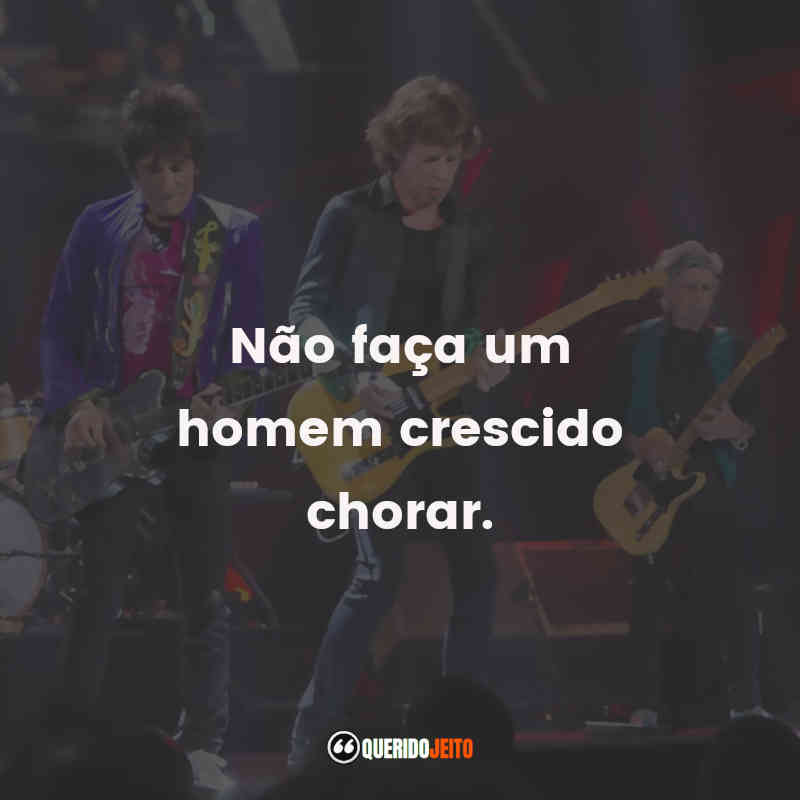 Frases The Rolling Stones