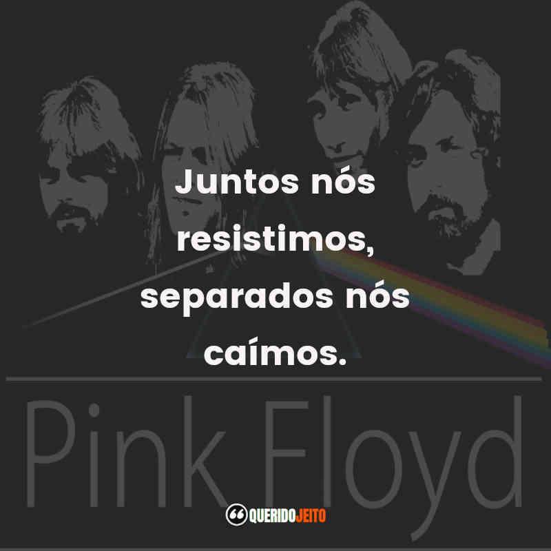 Frases Pink Floyd