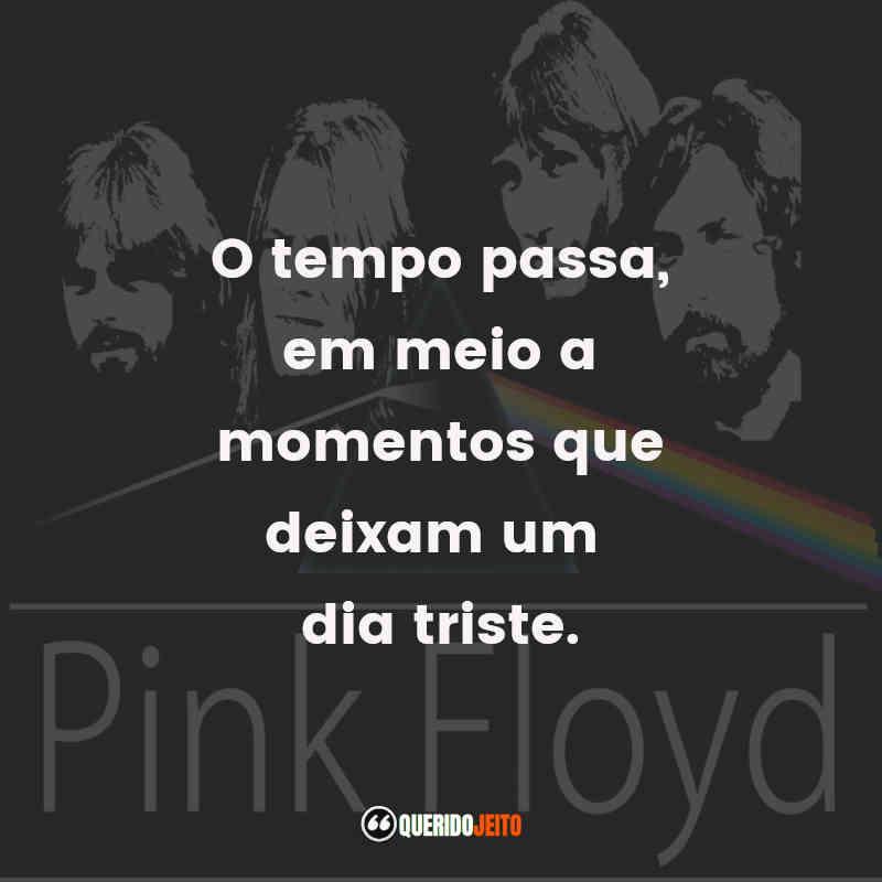 Pink Floyd Frases