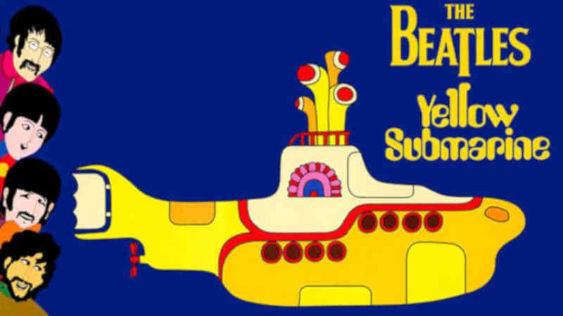 Frases do Filme Submarino Amarelo