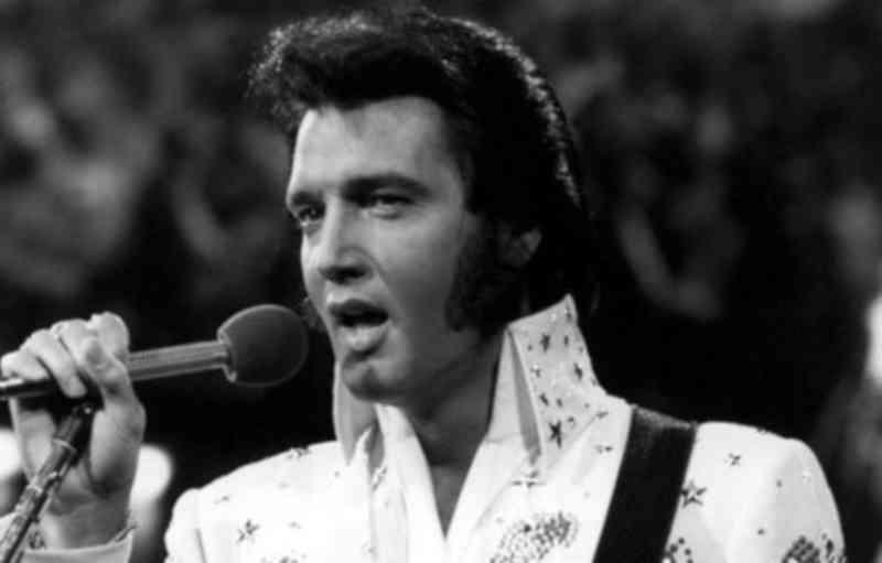 Frases de Elvis Presley
