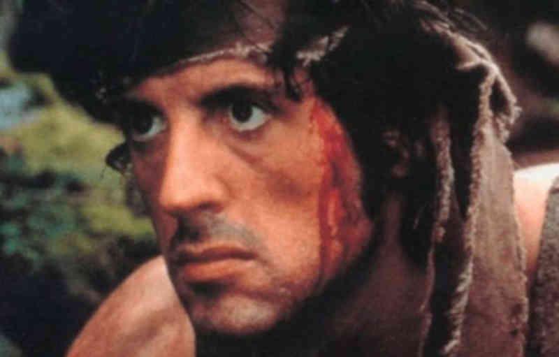 Frases do Filme Rambo