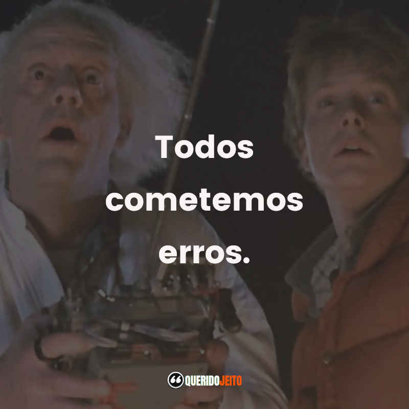 Frases Marty McFly