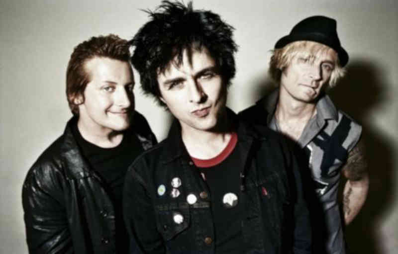 Frases do Green Day