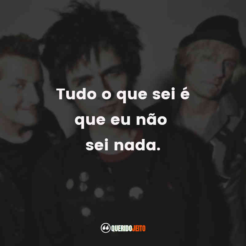 Frases Mike Dirnt