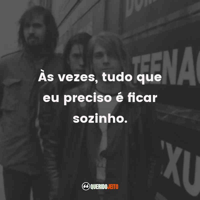 Frases do Nirvana