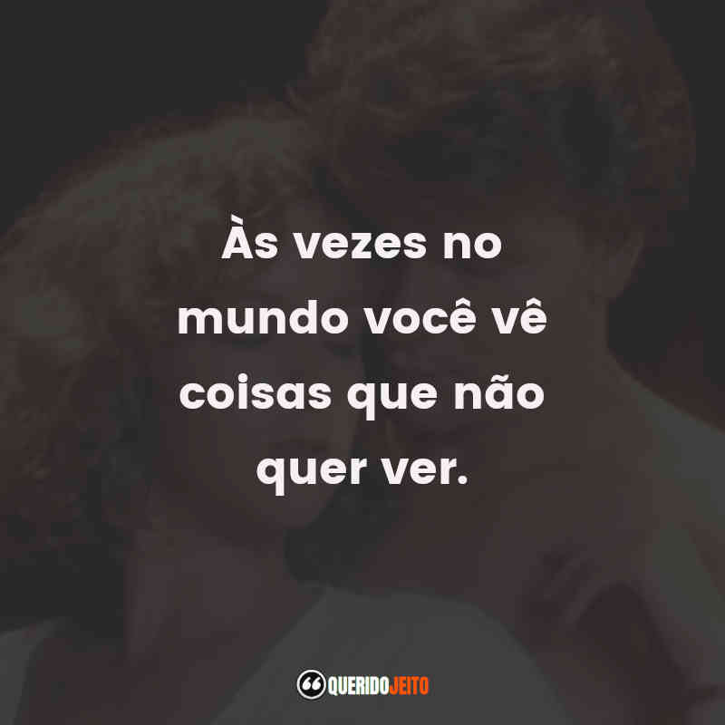 Frases Dirty Dancing Filme