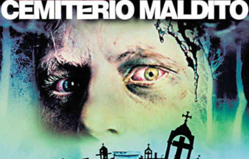 Frases do Filme Cemitério Maldito