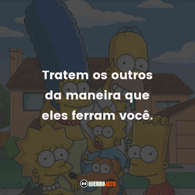 Frases do Bart, Frases da Lisa.