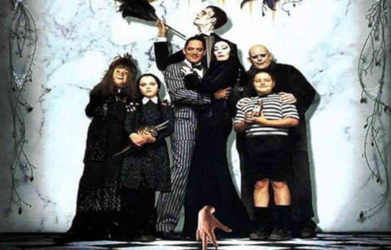 Frases do Filme A Família Addams