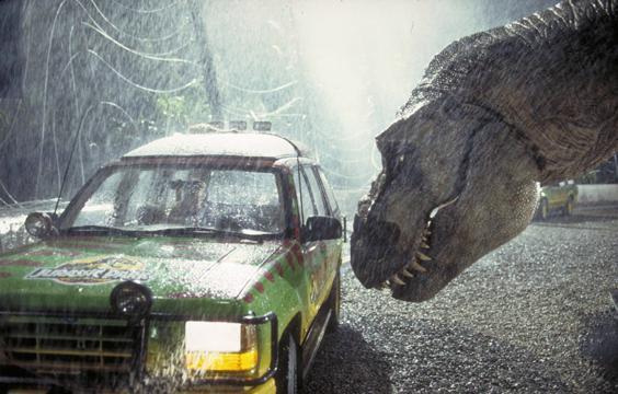 Frases Jurassic Park: O Parque dos Dinossauros, frases Ian Malcolm,