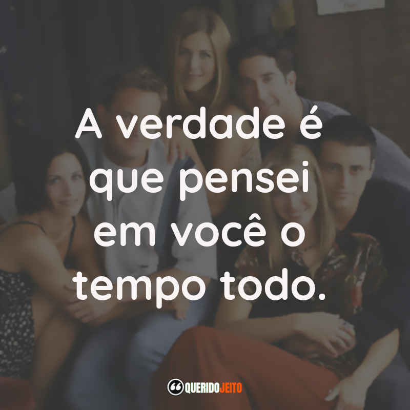 Frases Friends