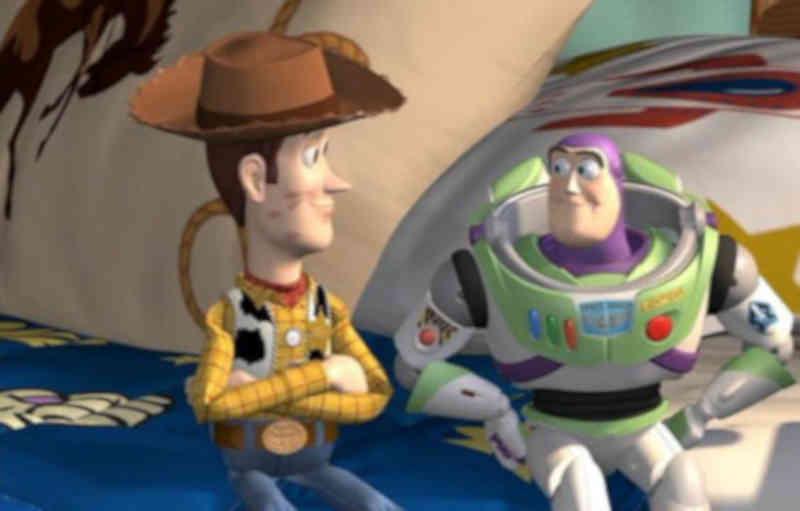 Frases do Filme Toy Story Um Mundo de Aventuras