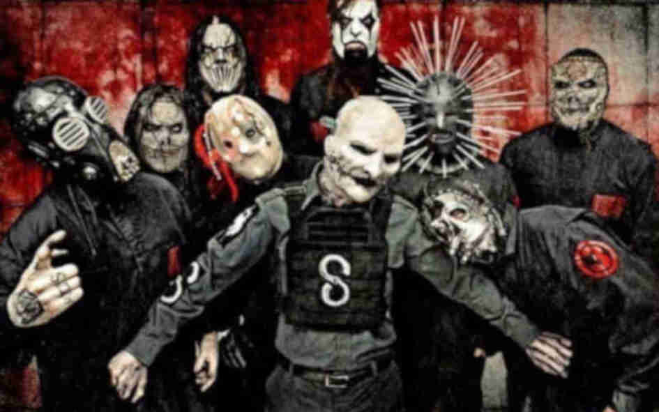 Frases do Slipknot