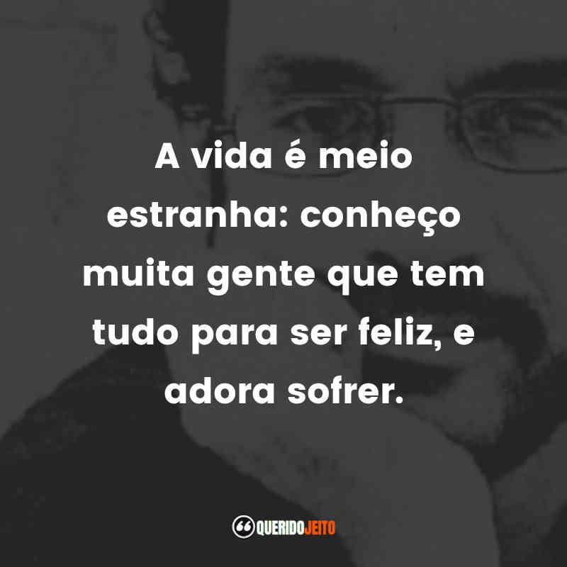 Frases Renato Russo