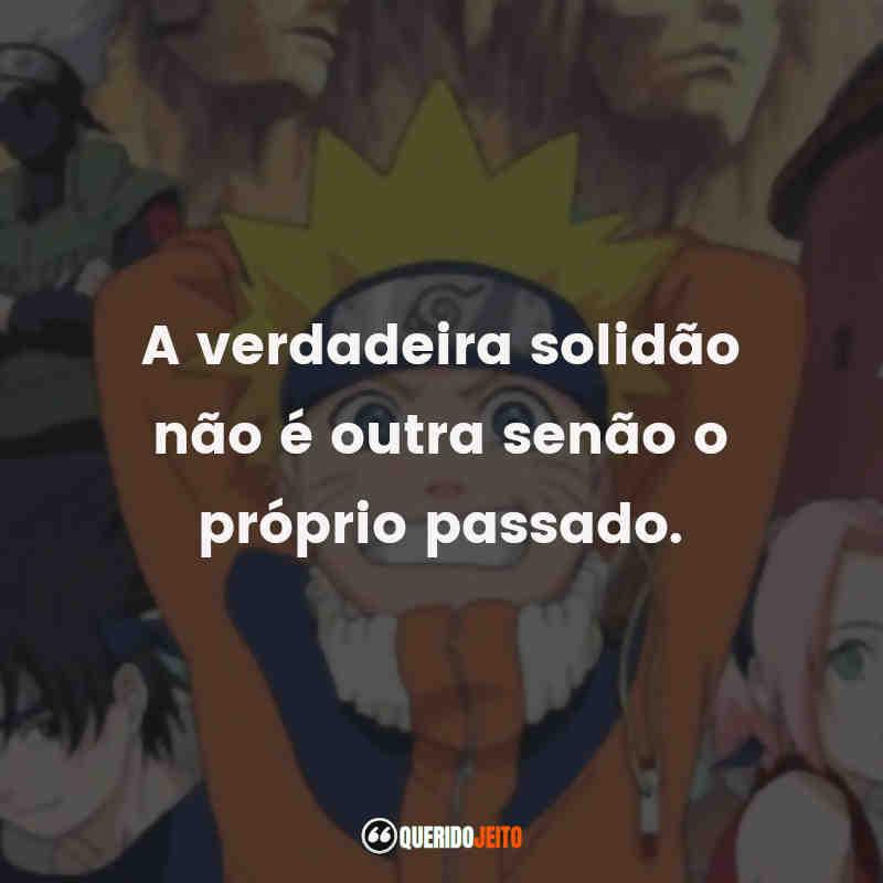 Frases de Naruto