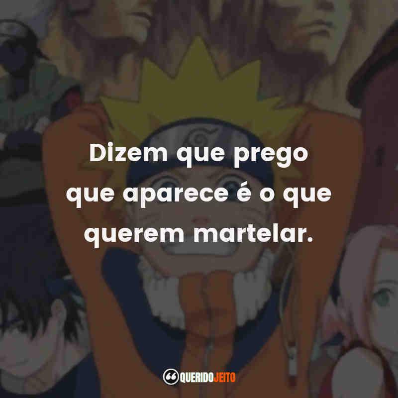 Frases do Naruto