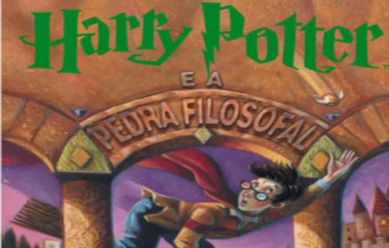 Frases do Livro Harry Potter e a Pedra Filosofal