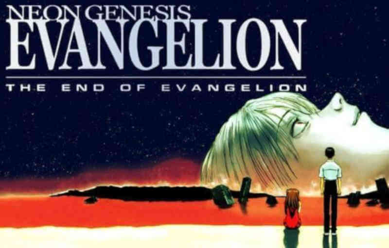Frases do Filme Neon Genesis Evangelion