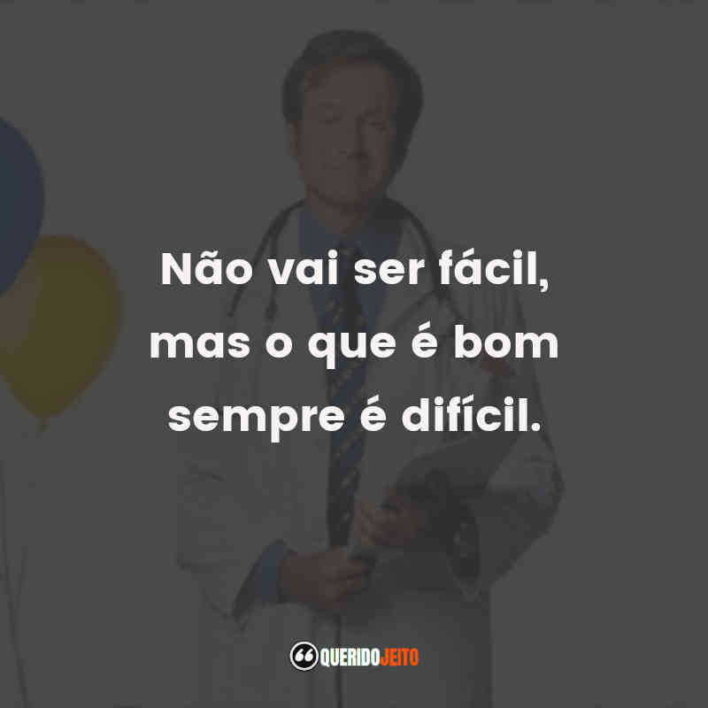 Frases Patch Adams