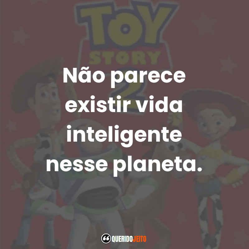 Frases do Toy Story 2