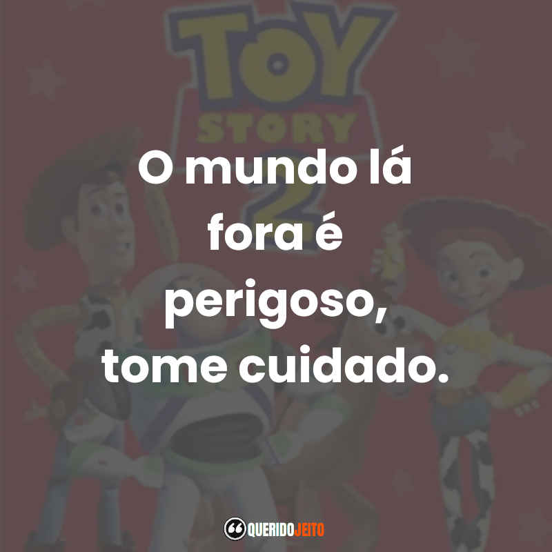 Frases Toy Story 2 tumblr
