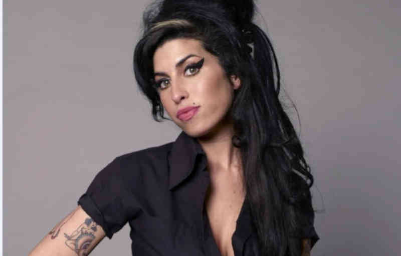 Frases de Amy Winehouse