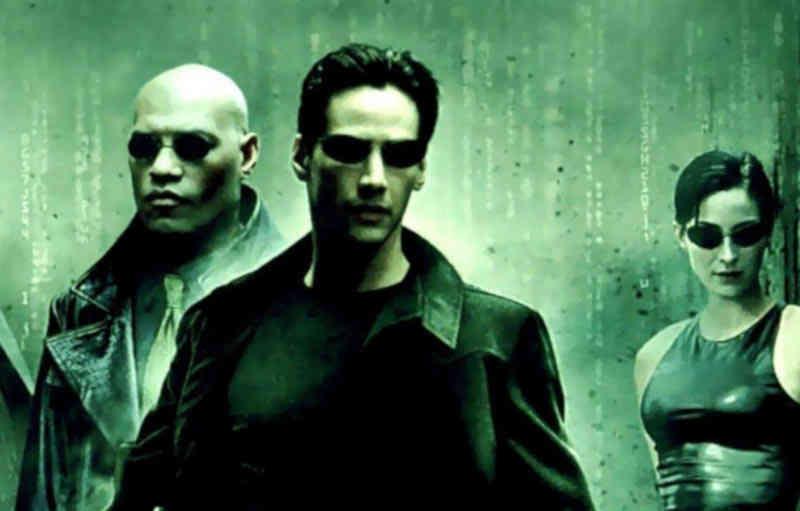 Frases do Filme Matrix