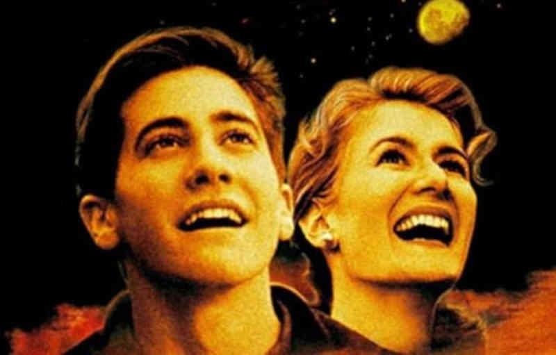 Frases do Filme O Céu de Outubro