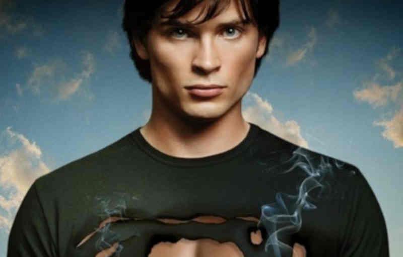 Frases da Série Smallville: As Aventuras do Superboy