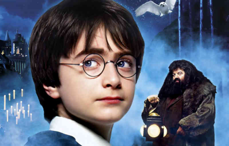 Frases do Filme Harry Potter e a Pedra Filosofal