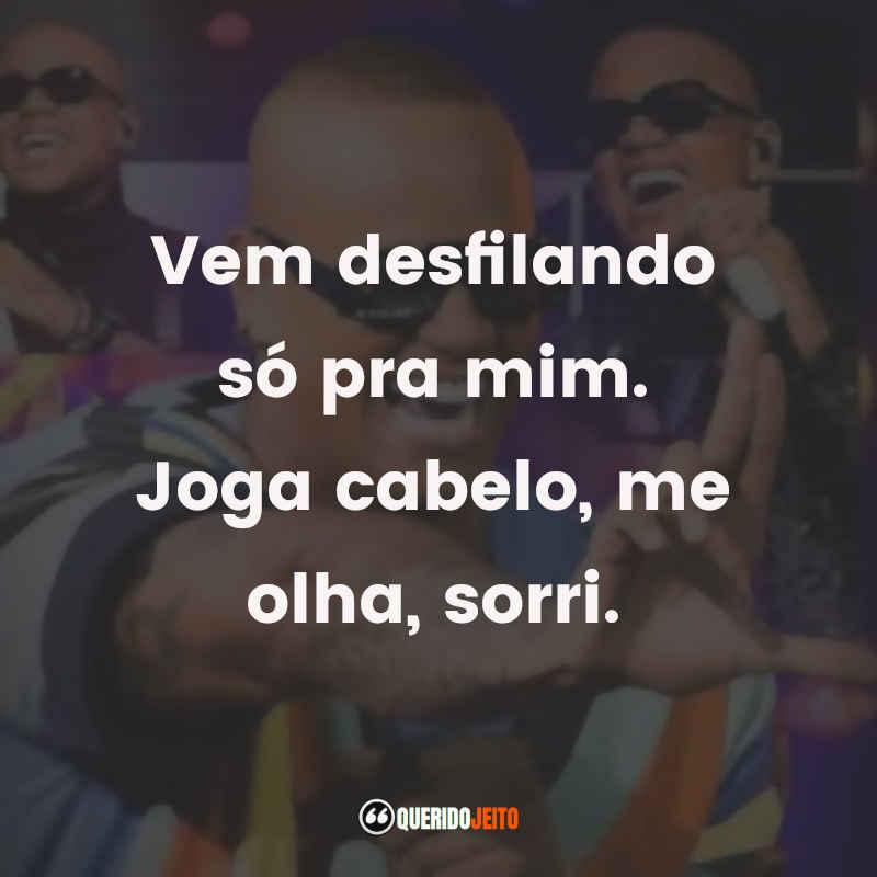 Frases de Músicas Léo Santana