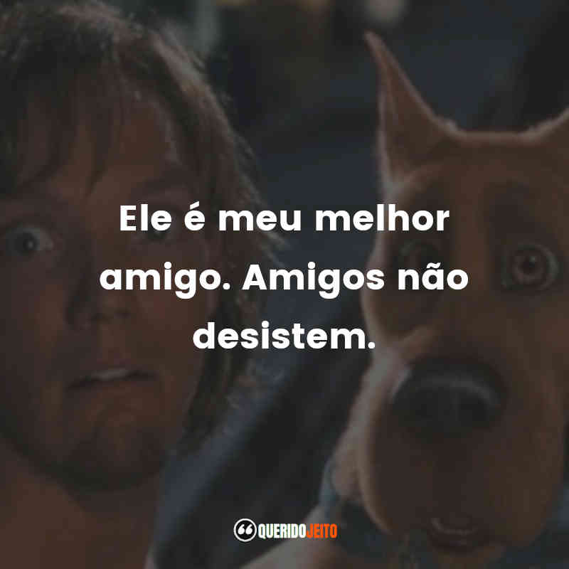 Frases do Scooby-Doo (2002)