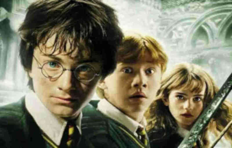 Frases do Filme Harry Potter e a Câmara Secreta