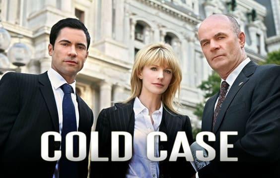 Frases da Série Cold Case