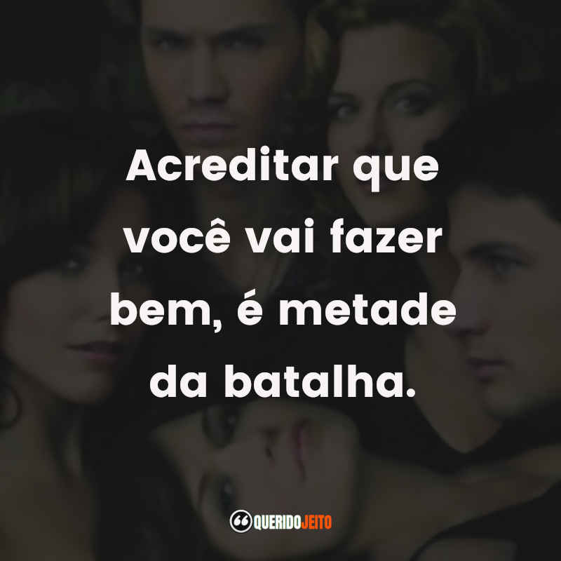 Frases do One Tree Hill