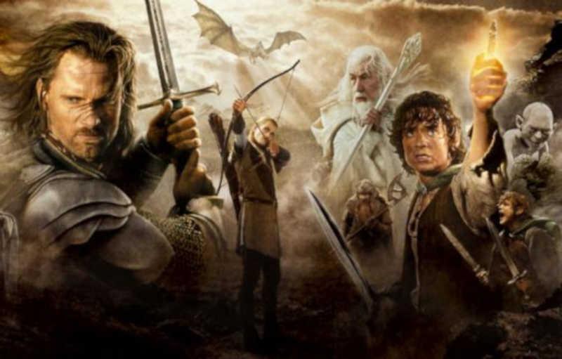 Frases do Filme O Senhor dos Anéis: O Retorno do Rei