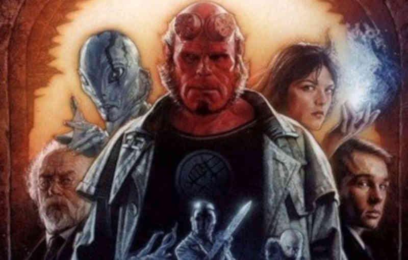 Frases do Filme Hellboy