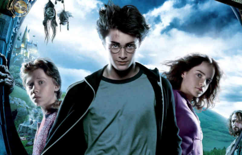 Frases do Filme Harry Potter e o Prisioneiro de Azkaban