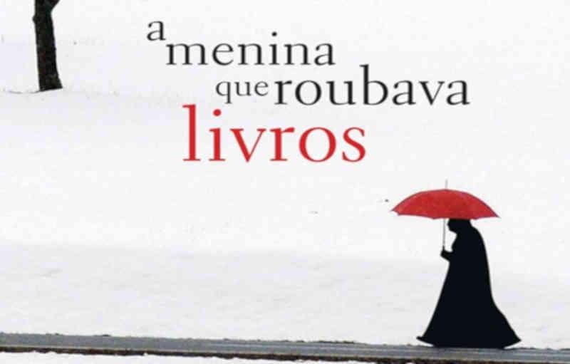 Frases do Livro A Menina que Roubava Livros, Liesel Meminger.