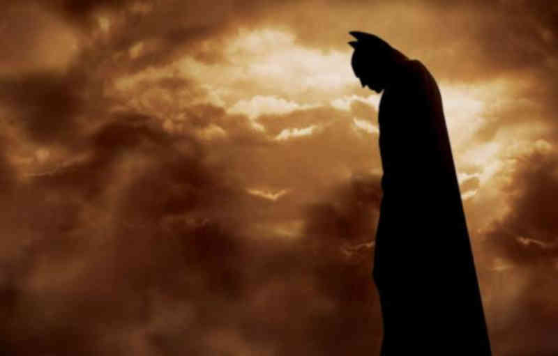 Frases do Filme Batman Begins