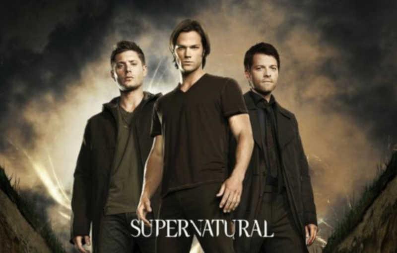 Frases da Série Supernatural