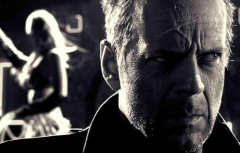 Frases do Filme Sin City - A Cidade do Pecado