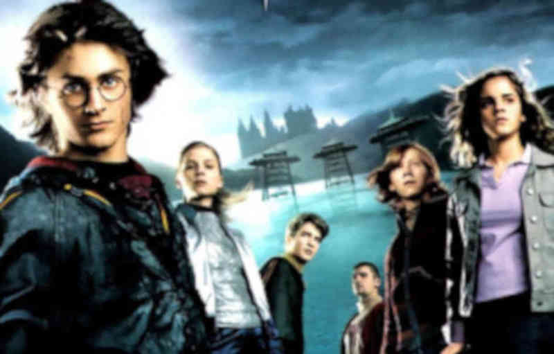Frases do Filme Harry Potter e o Cálice de Fogo