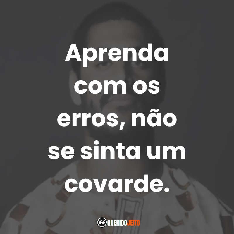 Criolo Frases