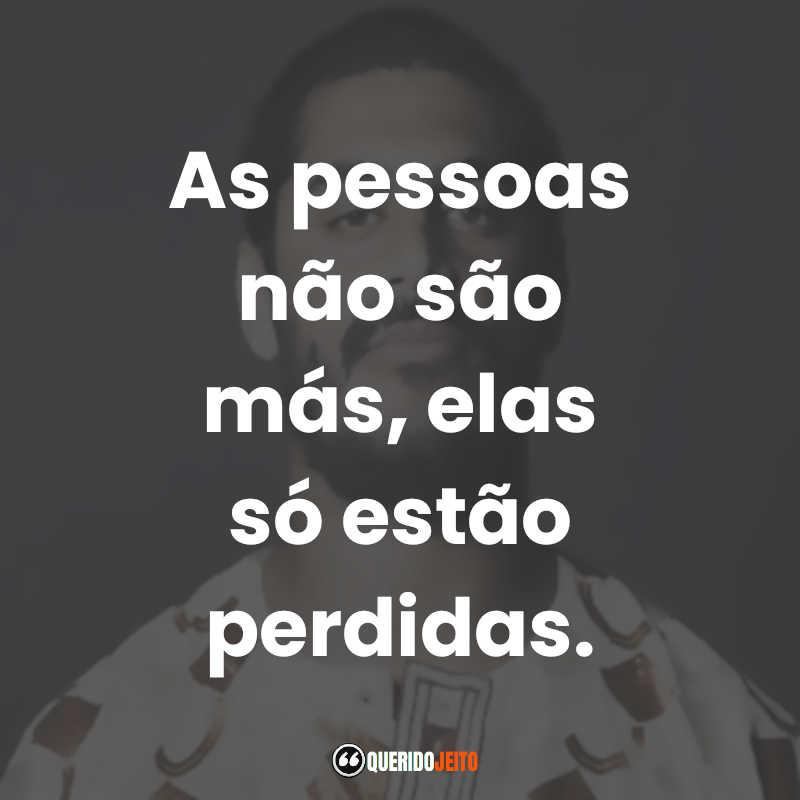 Frases de Criolo