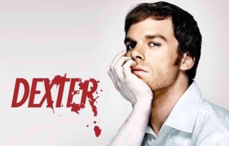 Frases da Série Dexter